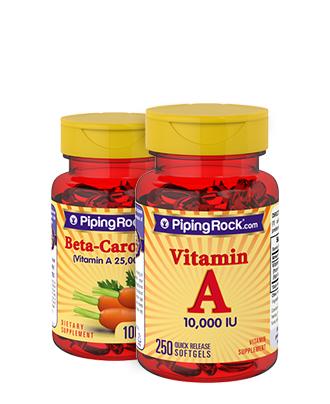 Vitamin A