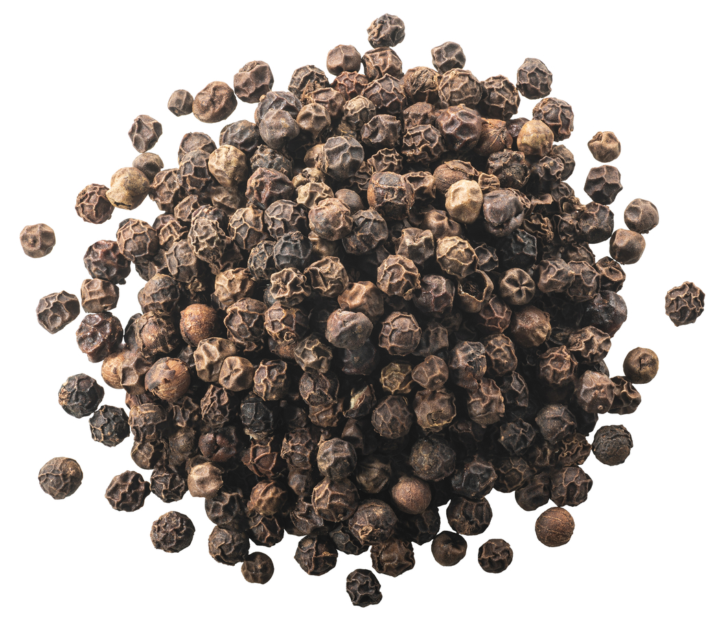 Black Peppercorns Whole Organi...