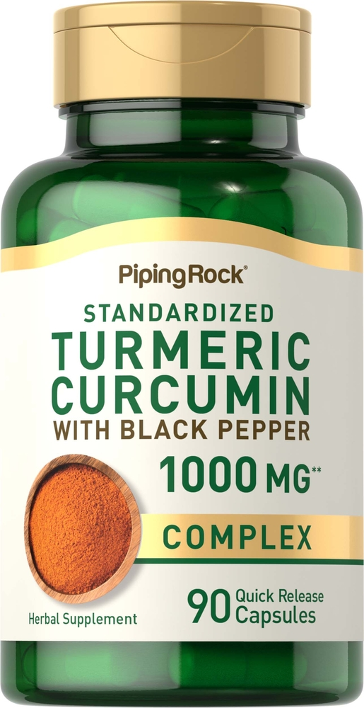 what are turmeric pills used for
