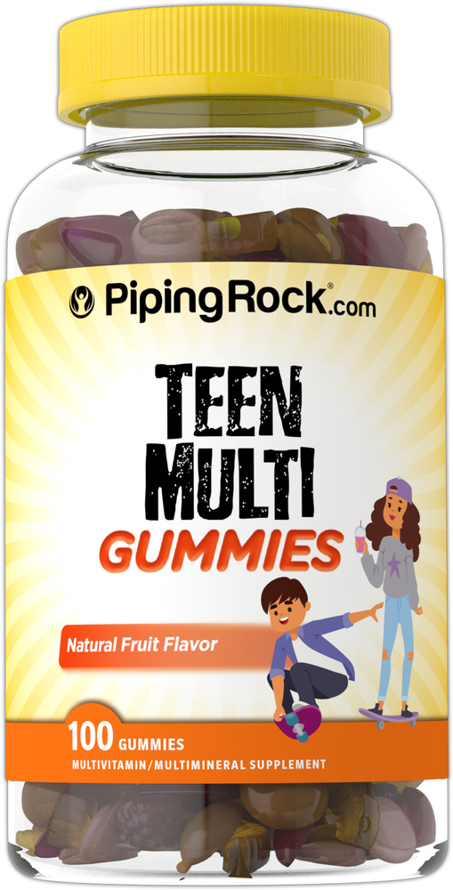 $5.99 (reg $8) Teen Multi Gumm...