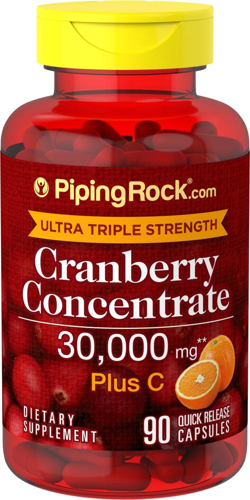 Ultra Triple Strength Cranberr...
