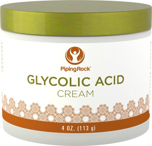 Krim Asid Glikolik 10%  4 oz (113 g) Balang