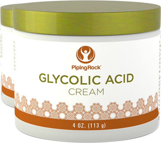 10% Glycolic Acid Cream 8 oz (226 g) Jar