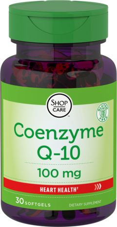 Absorbable CoQ10