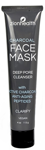 Adama Charcoal Mask Deep Pore Cleanser