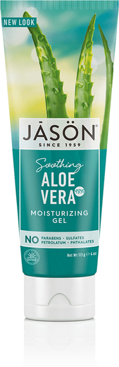 Aloe Vera 98% Soothing Moisturizing Gel 4 oz