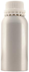 Flasken og låget 500 ml, aluminium 500 mL (16 oz) Flaske