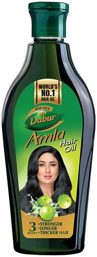Amla Hair Oil 270 mL (10 fl oz) Bottle