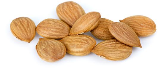 Noccioli di albicocche 12 oz (340 g) Bustina