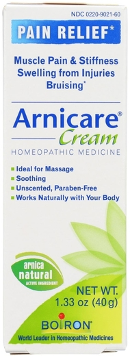 Buy Arnica Pain Relief Cream for Neck, Back, Shoulder & Legs