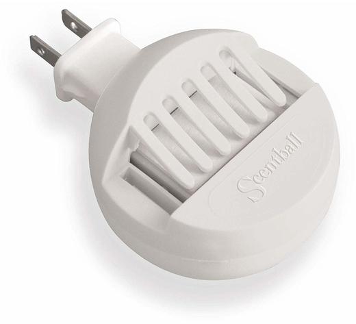 Plug-in-spreder til aromaterapi (duftball) 1 Enhet