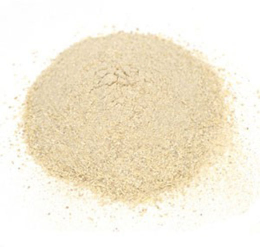 Ashwagandha Root Organic Powder 1 lb (454 g) Bag