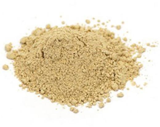 Sproszkowany korzeń traganka (Organiczne) 1 lb (454 g) Torebka