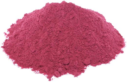 Sproszkowany burak (Organiczna) 1 lb (454 g) Torebki