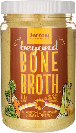 Sabor Carne Beyond Bone Broth, 10.8 oz Lata