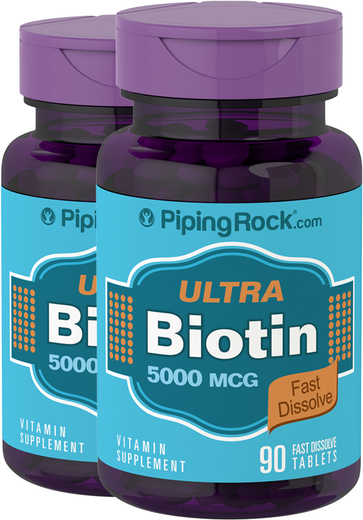 Biotin gyorsan oldódó tabletta 90 Gyorsan oldódó tabletta