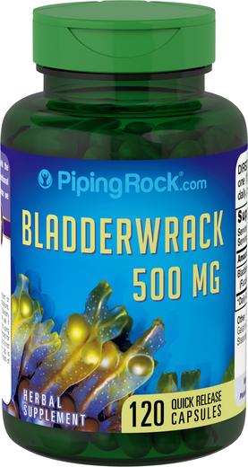 Bladderwrack 500 mg
