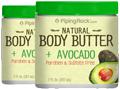 Body Butter 2 Jars x 7 fl oz (207 ml)