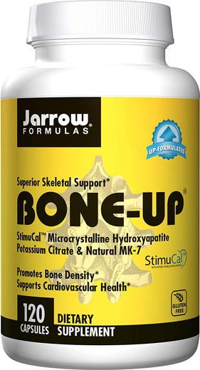 Bone-Up, 120 Capsules