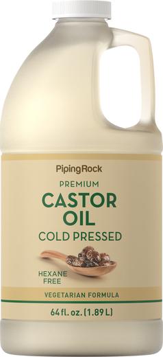 Castor Oil 64 oz.