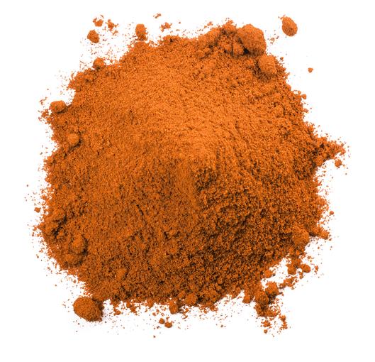Sproszkowana papryka cayenne 35K HU (Organiczne) 1 lb (454 g) Torebka