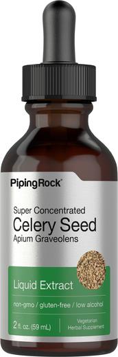 Celery Seed Liquid Extract 1 fl oz (30 mL)
