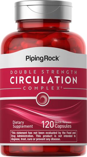 Circulation Complex 120 Capsules