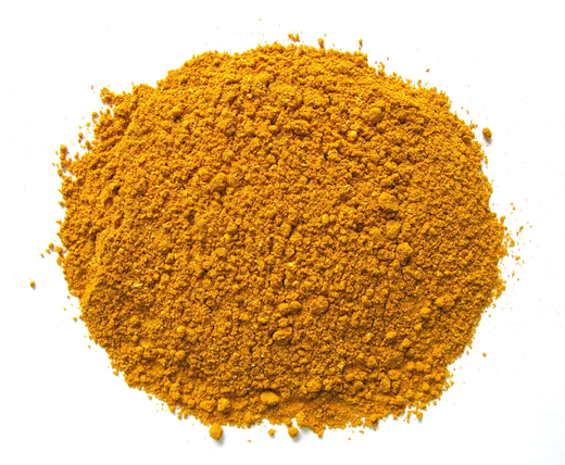 Curry Powder Seasoning Blend (Organic), 1 lb (453.6 g) Bag