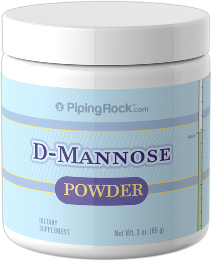 Buy D-mannose Powder 3 oz (85 grams)