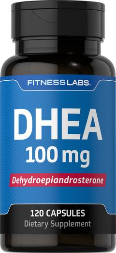 DHEA  120 Kapsułki