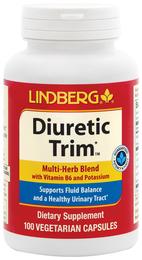 Diuretic Trim, 100 Veg Caps