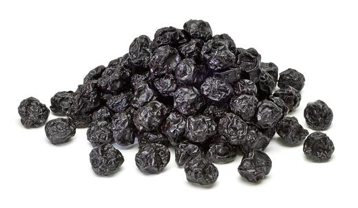 Suszona czarna jagoda (Organiczna) 8 oz (226 g) Torebka