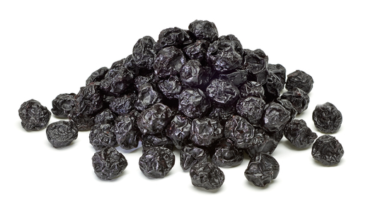 Buy Dried Blueberries 1 lb (494 g) 2 Bags