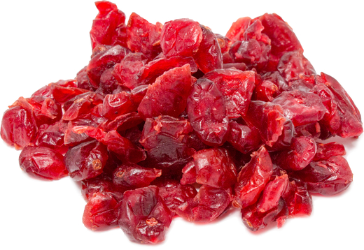 Buy Dried Cranberries 1 lb (454 g) Bag