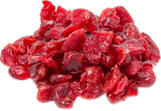 Dried Cranberries 2 Bags x 1 lb (454 g)