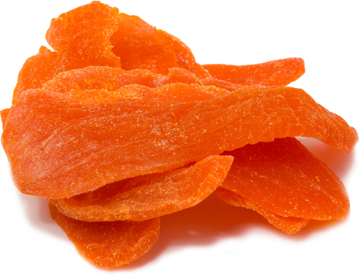 Dried Mango Slices 2 Bags x 1 lb (454 g)