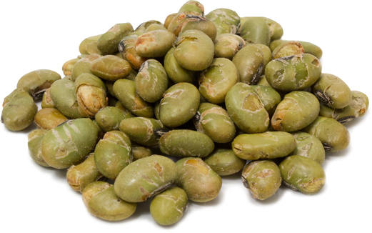 Edamame Roasted & Salted 2 Bags x 1 lb (454 g)