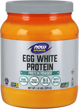 Buy Egg White Protein Powder 1.2 lbs (544 g)