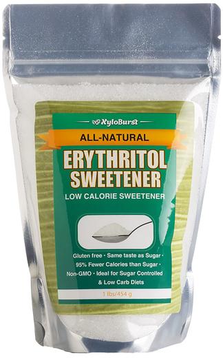Erythritol Sweetener, 1 lb