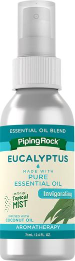 Eucalyptus Spray, 2.4 fl oz (71 mL) Spray Bottle