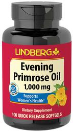 Evening Primrose Oil 1000 mg, 100 Sg
