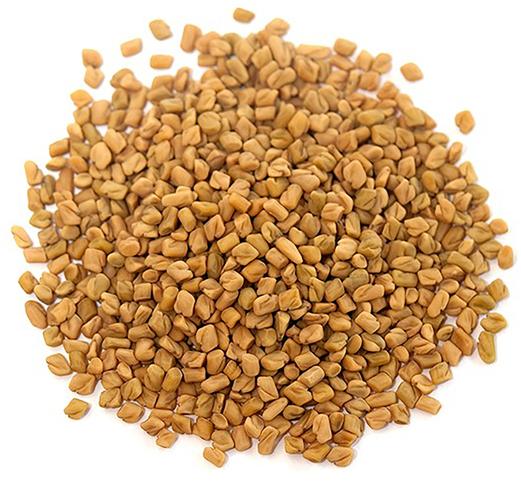 Nasiona kozieradki pospolitej, w całości (Organiczne) 1 lb (454 g) Torebka