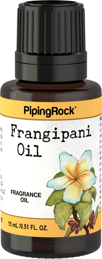 Buy Frangipani Essential Oil 1/2 oz (15 ml)