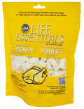 Freeze Dried Chicken 2oz Treats for Dogs & Cats