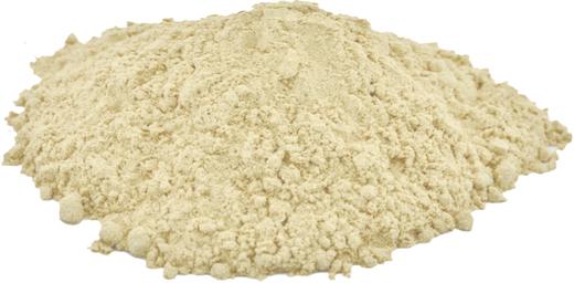 Organic Ginger Root Powder 1 lb (454g) Bag