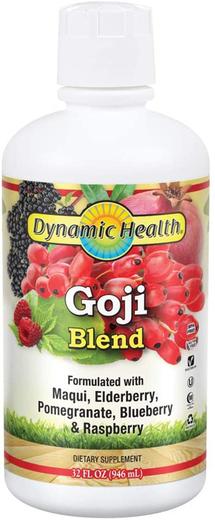 Jus Goji (Wolfberry) 32 fl oz (946 mL) Botol