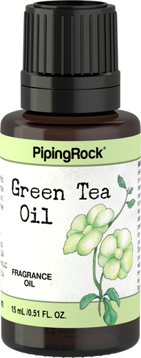 Buy Green Tea Fragrance Oil 1/2 oz (15 ml)