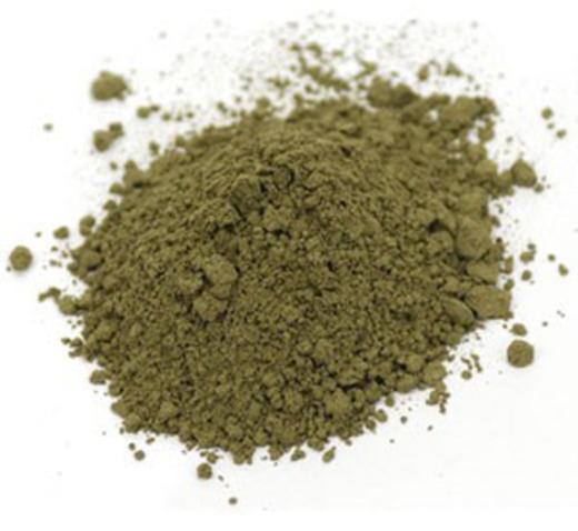 Horny Goat Weed Powder (Organic), 1 lb Bag