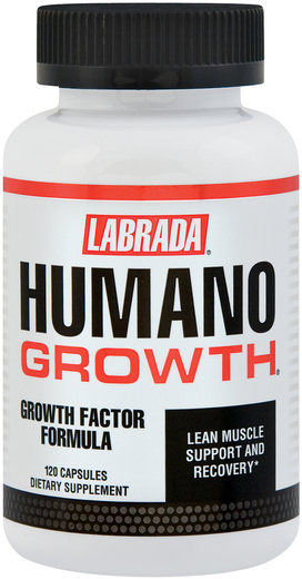 Humano Growth 120 Kapsułki