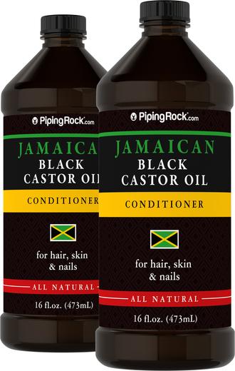 Buy Jamaican Black Castor Oil 16 fl oz (473 mL)